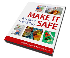 A practical guide to controlling food safety hazards from the CSIRO.