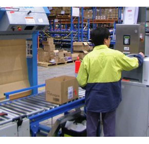 Matthews iDSnet barcoding delivers 30% increased output