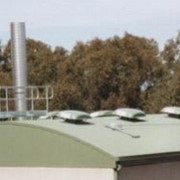 Roof safety analysis and fan system maintenance from Fanquip