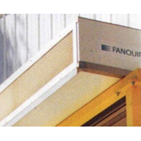 Container cooling system available from Fanquip