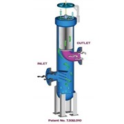 AF Filtration's new flow technology