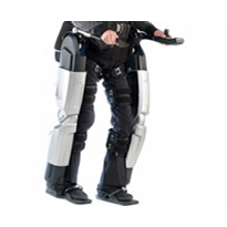 Inventors produce bionic legs powered my maxon motors