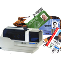 Comply with the latest OH&S regulations with a Zebra Card Printer