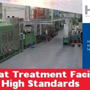 Henrob installs state of the art heat treatment facility