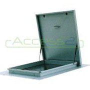 Access2 Roof Access Hatches | Zincalume