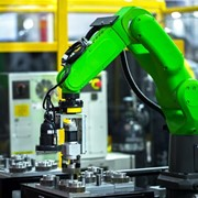 Gently Handle Products Using Rapid Robotics