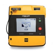 LIFEPAK® 1000 Defibrillator with ECG Display