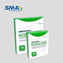 EcoCalcium® Calcium Alginate Dressing (181 Series)