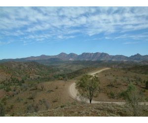 The northern Flinders corridor 'needs to be protected'.