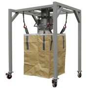 Fresco extends their range of Bulk Bag Fillers
