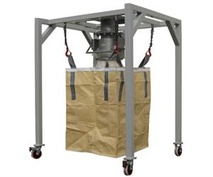 Fresco Systems Ltd. Basic Bulk Bag Filler