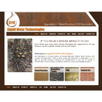Liquid Metal Technologies has launched new website