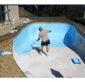 Revamp your pools this summer with Epotec (DIY) kit