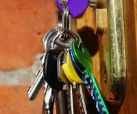 Keys could soon be locked out of home developments.