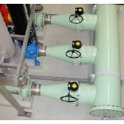 Industry reference installation: Potable water treatment