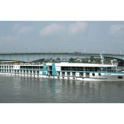 "Industry reference installation: River Cruise Vessel MS ""Poetry"""