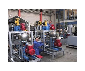 Applications of Vacuum Systems