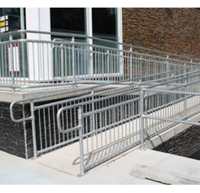 New age disability handrails for aged care facilities and hospitals