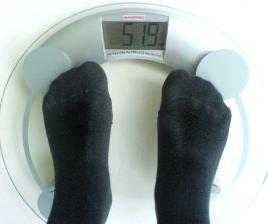 Weight loss surgeries increased by an average of 54 per cent per year.
