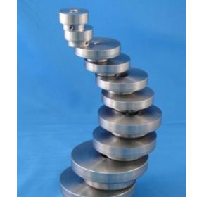 Magnetic disc couplings from Magnetic Technologies