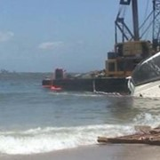 Case Study: Salvage recovery - submerged power vessel