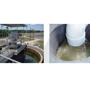 Case Study: Oil filtration from cooling tower