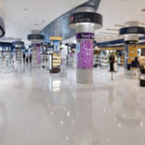 Case Study: Auckland Airport Arrivals Hall Stage I