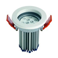 LEDvance recessed LED luminaires available from OSRAM Australia