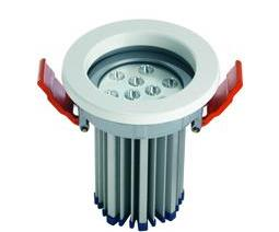 LEDvance recessed LED luminaires available from OSRAM Australia.