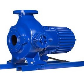 Highly efficient waste water pumps