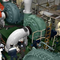GIW pumps for suction dredgers in the Atlantic