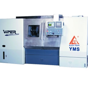 Viper to Demo YMS Milling/Turning Centre