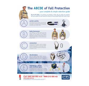 Simplifying Fall Protection Guidelines