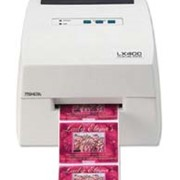 Primera LX400 Colour Label Printer