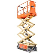 JLG Electric Scissor Lift | 1930ES