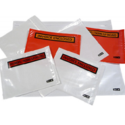 Document Enclosed Doculopes and Courier Bags - DOC-E Doculopes
