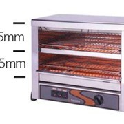 Double Loading Electric Toaster | TRD 30.2