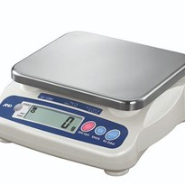 SJ Compact Bench Scale (NMI Approved)