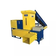 Dry Seaweed Bagging Baler Machine Supplier | HBA-B60