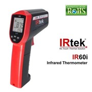 Portable Infrared Thermometer | IR60i