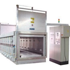 Microwave Chamber Dryer - MKT