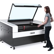 Laser Marker & Engraving Machine | R500