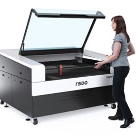 Laser Engraving & Cutting Machine | R500