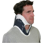 Adjustable Cervical Extrication Collar