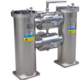 Tailored Duplex Filtration Solutions