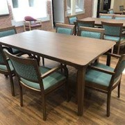 Aged Care Furniture | Dining and Seating Solutions