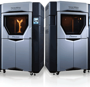 3D Printer | Fortus 380mc and 450mc Production Systems