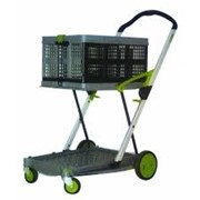 Mobil Folding Trolley