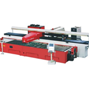 Farley | Laser Cutting Machine |Profile Plus CO2