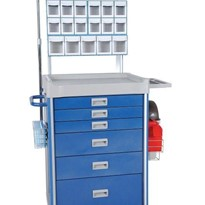Medication Cart | Flexicart